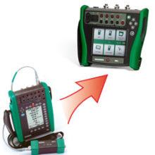 Multifunkční kalibrátor MC5