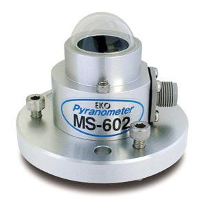 Pyranometr MS-602