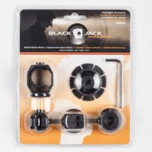 univerzální adaptér na hasičské přilby, GM003, pro IL-3, IL-3R, L-5, L-5R