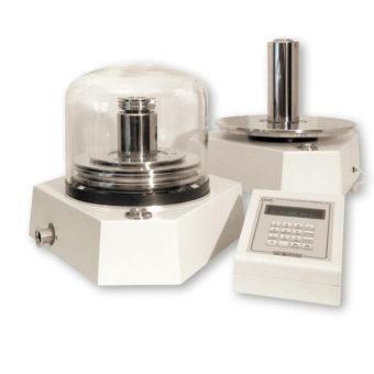 Kalibrační systém - pístový tlakoměr PG7000