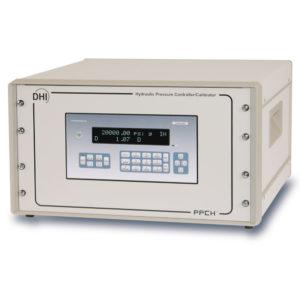 Automatický kapalinový regulátor/kalibrátor Fluke PPCH