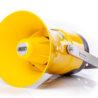 Žlutá varianta DB3B nevýbušná siréna Exd, Zóna 1, 2
