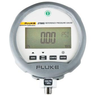 Referenční tlakoměry řady 2700G