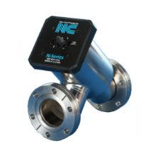 N-Series ventil s přírubami CF