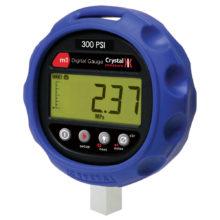 Digitální tlakoměr M1