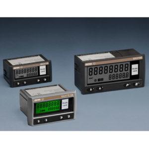 BA317E_BA317E-SS_BA318E_tachometers_is_panel