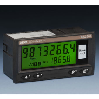 BA358E_loop_powered_rate_totaliser_is_panel