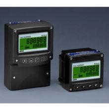 Jiskrově bezpečné časovače – hodiny, na stěnu