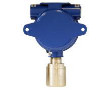 CXT - Jiskrově bezpečný detektor plynů - pohled zezadu