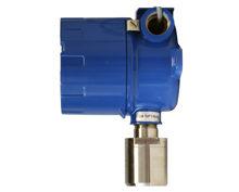 CXT - Jiskrově bezpečný detektor plynů - pohled zprava