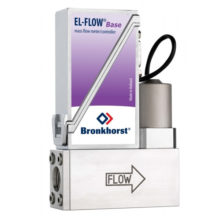 Bronkhorst EL-FLOW Base
