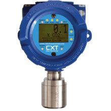 Jiskrově bezpečný detektor plynů CXT