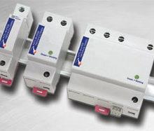 Přepěťové ochrany MA3100