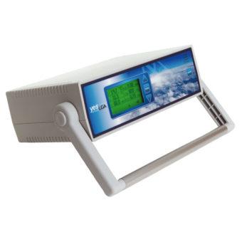 Detektor pro monitorování kvality vzduchu - YES Plus LGA