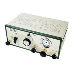 Manuální regulátor tlaku 3990
