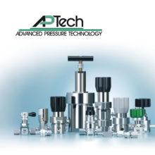 Regulátory tlaku AP Tech