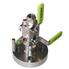 DBB valve