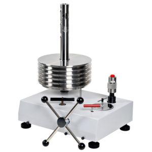 Vysokotlaký olejový pístový tlakoměr P3830