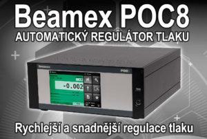 Beamex POC8