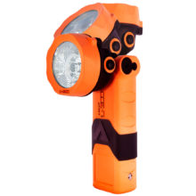 Jiskrově bezpečná LED svítilna ADALIT IL-300