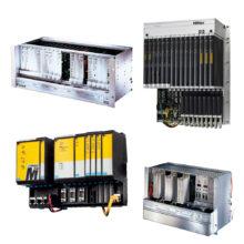 Hardware pro řídicí systémy