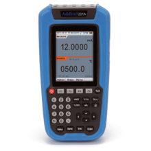 Multifunkční kalibrátor teploty Additel 221A
