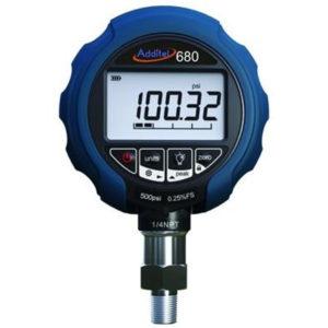 Digitální tlakoměr Additel ADT680