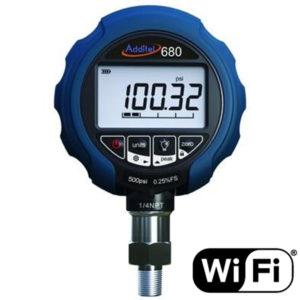 Kalibrátor tlaku Additel 680W
