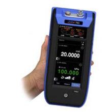 Automatický kalibrátor tlaku Additel 760-LLP