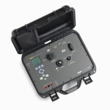 Fluke 3130 Přenosný kalibrátor tlaku