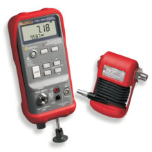 Fluke 718Ex Jiskrově bezpečný kalibrátor tlaku