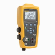 Fluke 719PRO Kalibrátor tlaku s el. pumpou