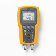 Fluke 721 Přesný kalibrátor tlaku
