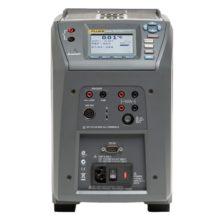Provozní suché teplotní pícky Fluke 9142, 9143 a 9144