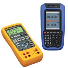 Ruční kalibrátory teploty