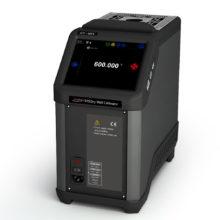 Provozní suché teplotní pícky Additel 875