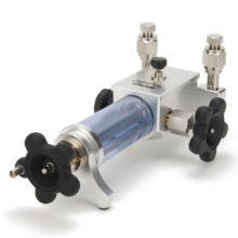 Hydraulický tlakový lis Additel 925