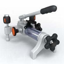 Hydraulický tlakový lis Additel 928