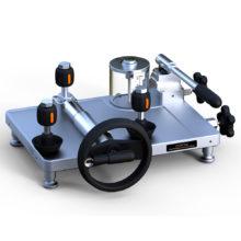 Hydraulický tlakový lis Additel 946