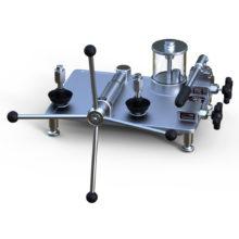 Hydraulický tlakový lis Additel 960