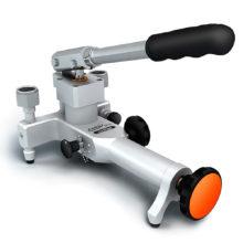 Pneumatická tlaková pumpa Additel 914A