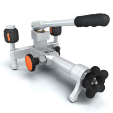 Pneumatická pumpa Additel 917