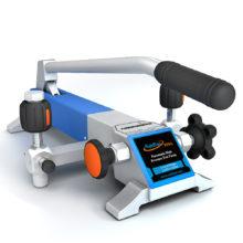 Pneumatická vysokotlaká pumpa Additel 919A