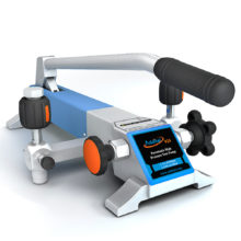 Pneumatická vysokotlaká pumpa Additel 920
