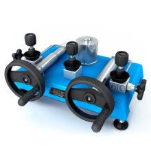 Hydraulický tlakový lis Additel 937