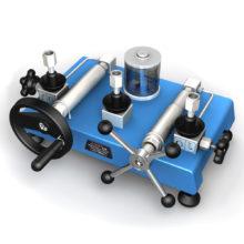Hydraulický tlakový lis Additel 949