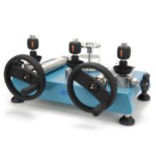 Hydraulický tlakový lis Additel 938