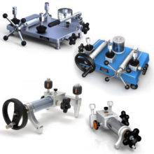 Hydraulické zdroje tlaku