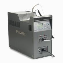Ultrachladná kalibrační pícka Fluke 9190A