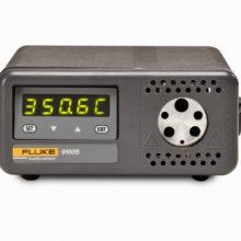 Příruční teplotní pícky Fluke 9100S a 9102S